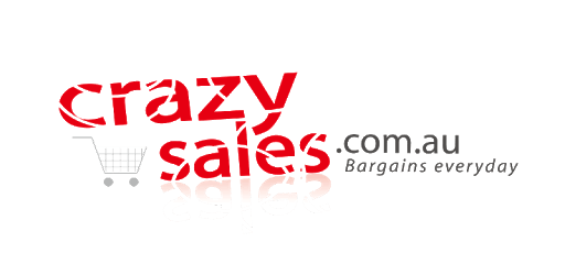 CrazySales Coupons